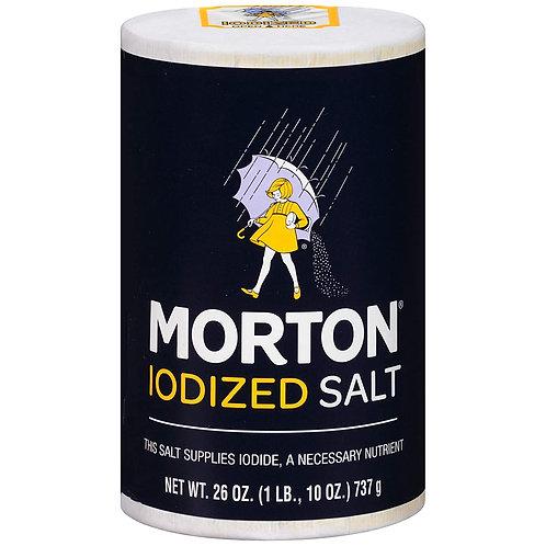 Morton Iodized