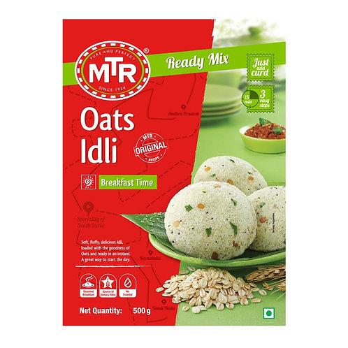MTR Oats Idli Mix - 500 gms