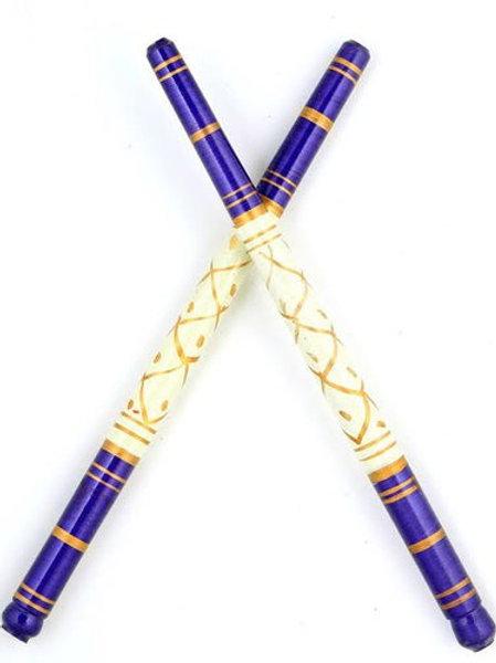 Dandiya Sticks Pair