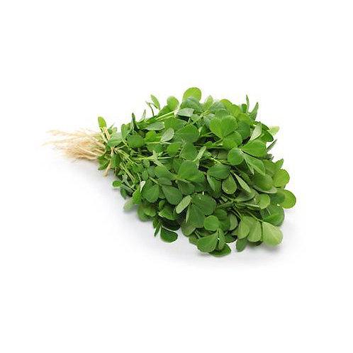 Methi Leaves - (1 bunch)