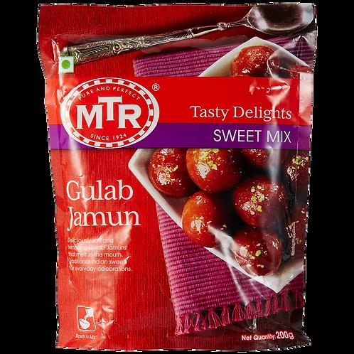 MTR Gulab Jamun Mix - 200gm