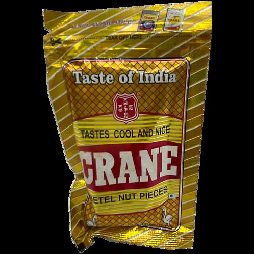 Crane Betal Nut Pieces (Cool & Nice) - 40gms