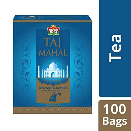Brooke Bond Taj Mahal Tea Bags - 100 Tea Bags
