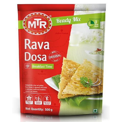 MTR Rava Dosa Mix-500g