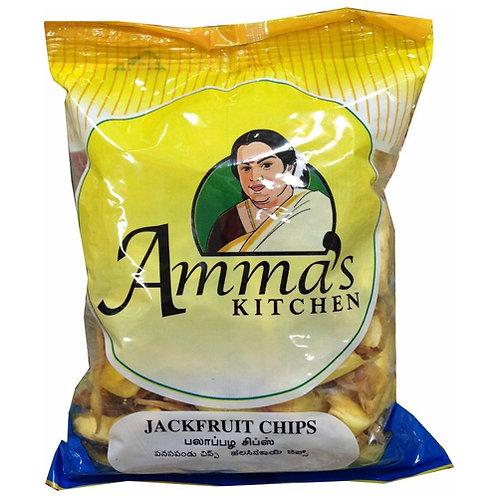 AK Jackfruit Chips-200g