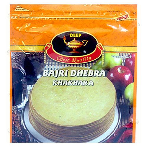 Deep Bajri Dhebra Khakhara 7oz