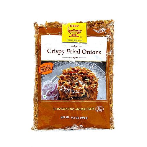 Deep Crispy Fried Onions - 400g