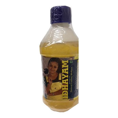 Idhayam Sesame Oil - 2 ltr