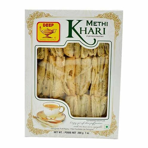 Deep Methi Khari - 7oz