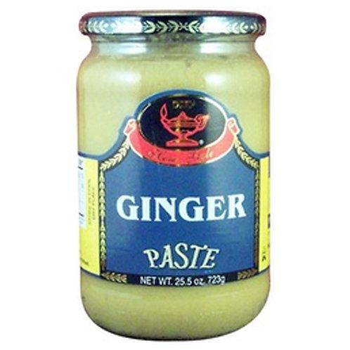 Deep Ginger Paste-25.5oz