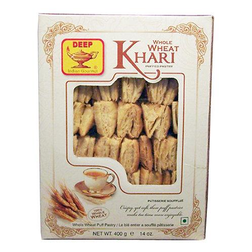 Deep Khari Whole Wheat 14oz