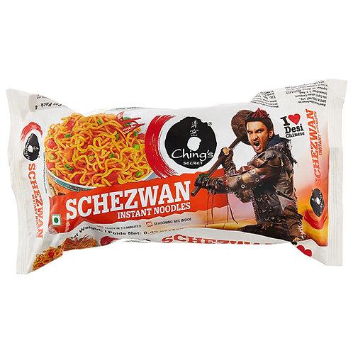 Chings Schezwan Noodles-240g