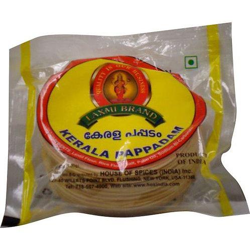 Laxmi Kerala Papad
