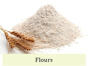 Indian Staples Flours