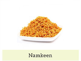 Indian Snack Namkeen