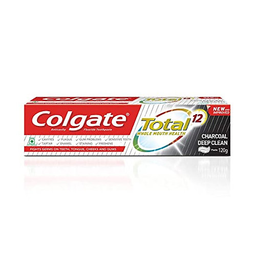 Colgate Total Tooth Paste-120g