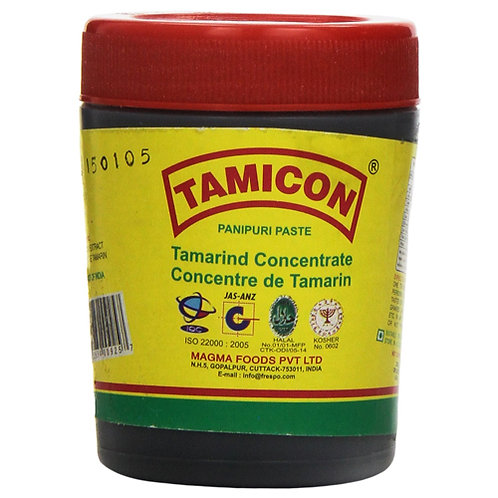 Tamicon Tamarind Paste-7oz
