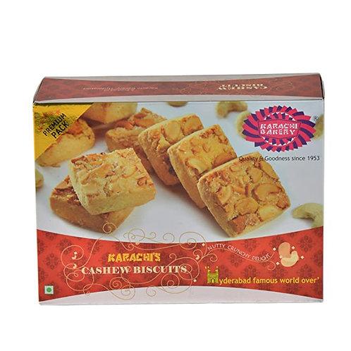 Karachi Cashew Biscuits - 400g