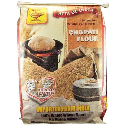 Deep Chapati Flour 4Lb