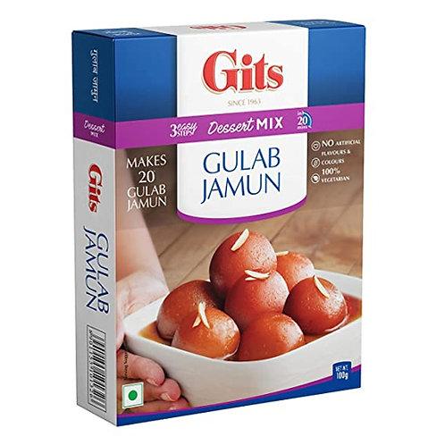 Gits Gulab Jamun Mix-100g