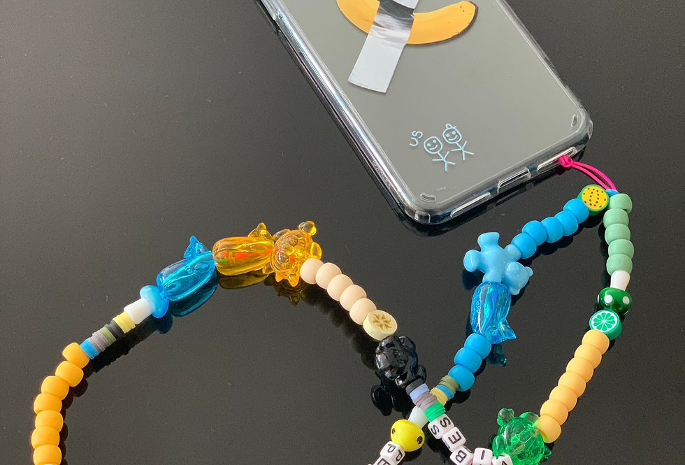 Phone Accessorize Collection