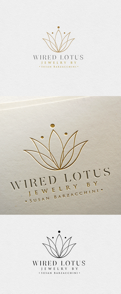 WIRED LOTUS JEWELRY