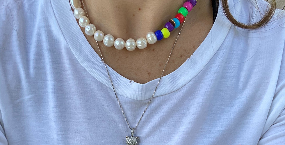 Pearl & Bead Collection