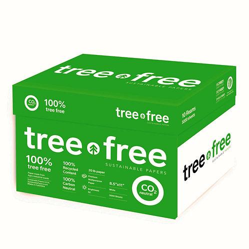TreeFree Copy Paper / BOX