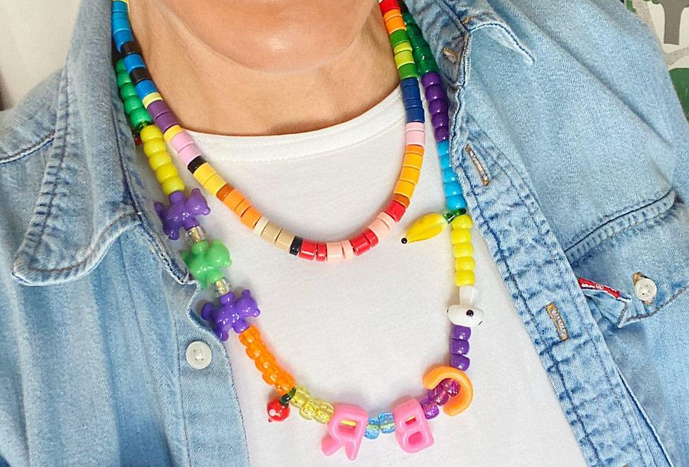 Crazy Bead Collection