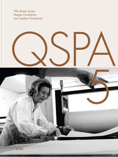 Queen Sonja Print Award