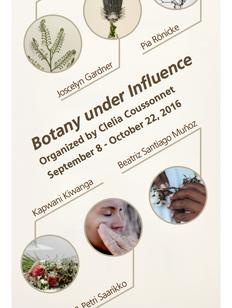 Botany Under Influence