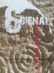 6 Bienal Internacional de Gravura do Duoro Catalogue