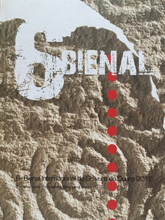 6 Bienal Internacional de Gravura do Duoro Catalogue