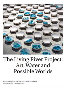 The Living River Project: Art, Water and Possible Worlds