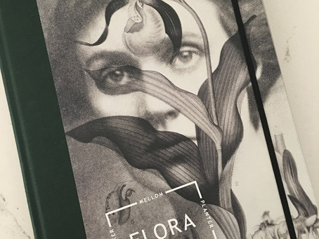 Exhibition catalogue published for 'Flora: Between Plants and People'