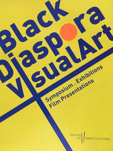 Black Diaspora Visual Art