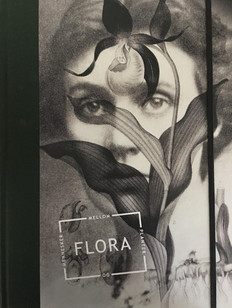 'Flora: Between Plants and People' exhibition catalogue