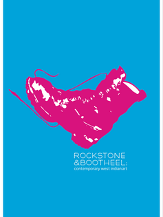 Rockstone & Bootheel: Contemporary West Indian Art