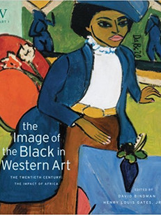 The Image of the Black in Western Art, Volume V