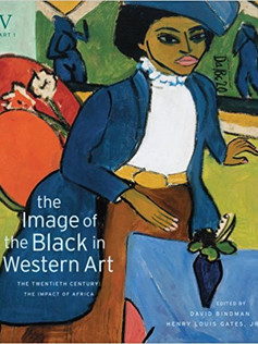 The Image of the Black in Western Art, Volume V