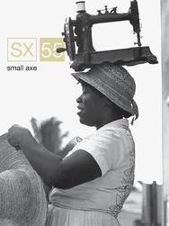 Small Axe Journal 55