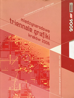 International Print Triennial - Krakow 2006