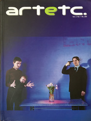 artetc magazine