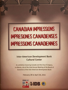 Canadian Impressions catalogue