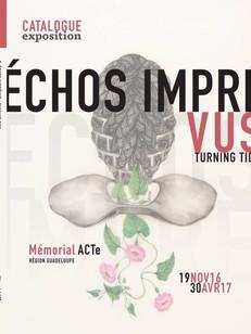 Echos Imprevus Catalogue