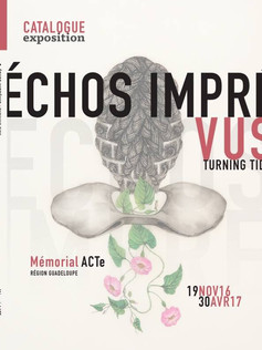 Echos Imprevus Catalogue