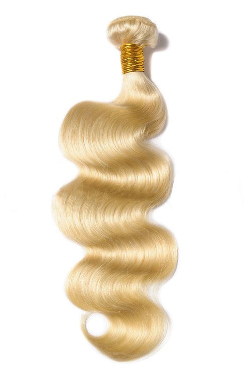 Elite 613 (Blonde)  Body Wave Bundle