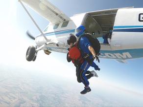 LONSAR Skydivers