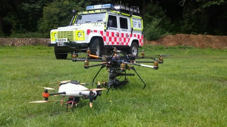 Air Search Team
