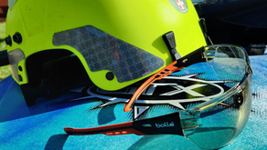 Bolle Safety supports London Search & Rescue